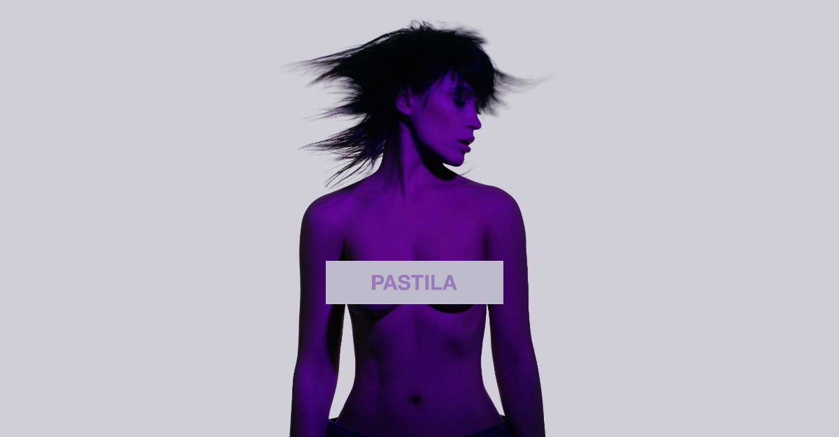 Irina Rimes lansează Pastila, primul album din România lansat cu canvasuri pe Spotify!