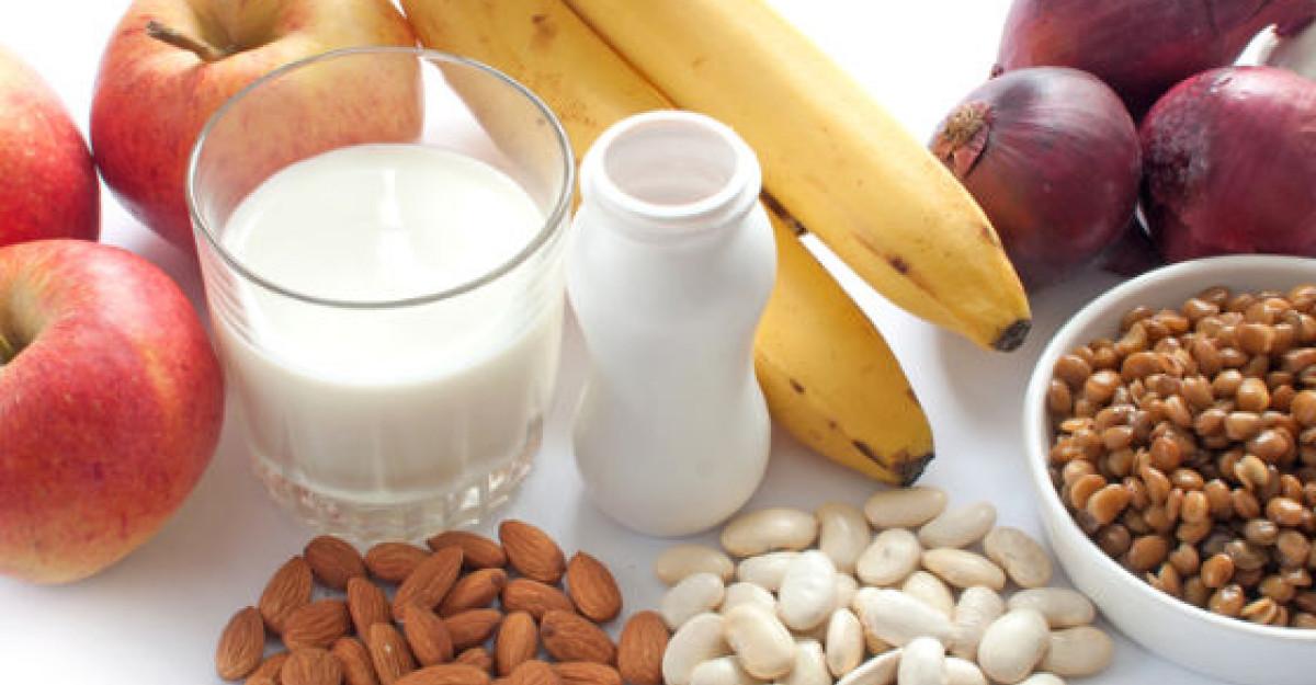 Probioticele: imunitate si echilibru la orice varsta