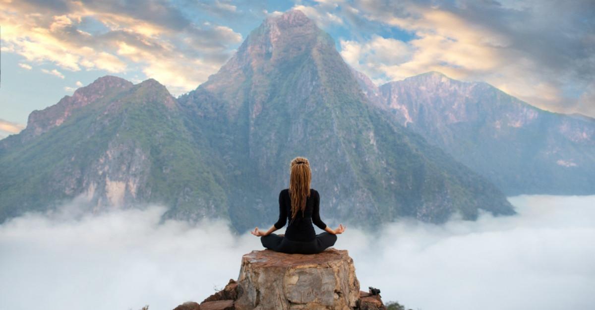 6 Mantre pentru a înceta să îți mai faci griji cu privire la lucrurile pe care nu le poți controla