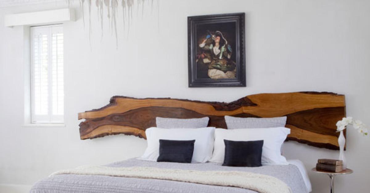 Tendinte: 5 modele de paturi