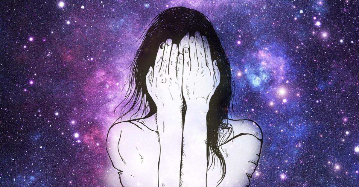 4 Semne de la Univers că sufletul tău nu-și mai găsește locul pe acest pământ