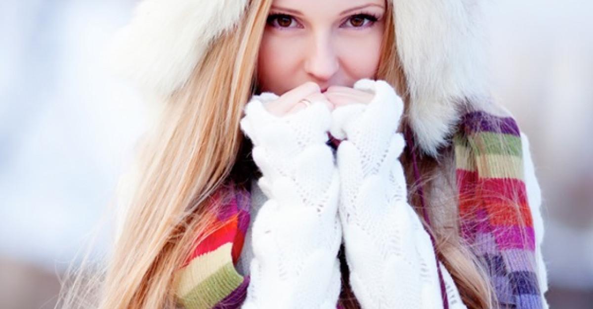 Shopping: Accesorii calduroase pentru zile friguroase