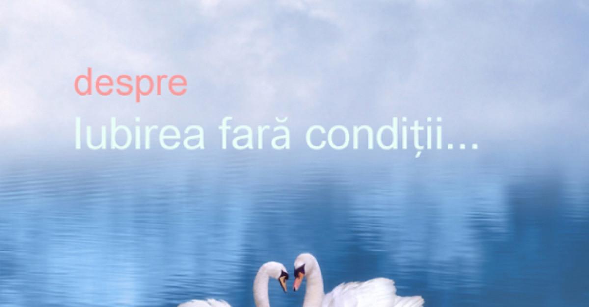Paul Ferrini: 14 pasaje puternice din Iubirea fara conditii