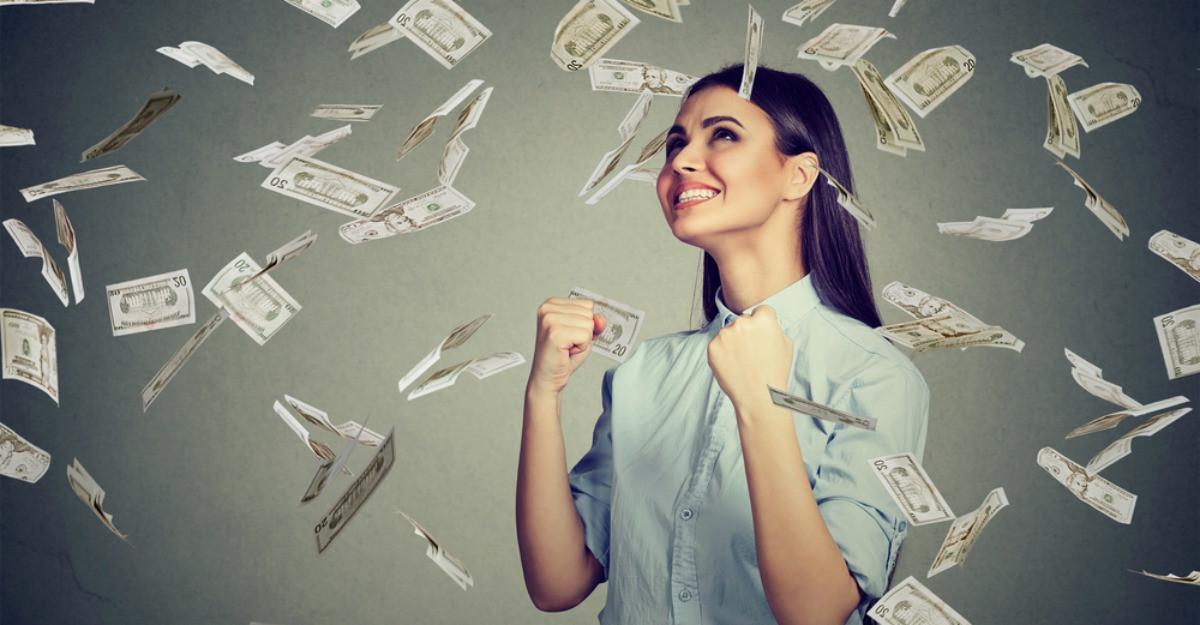 Cum facem bani? 2 chei esentiale catre abundenta finaciara