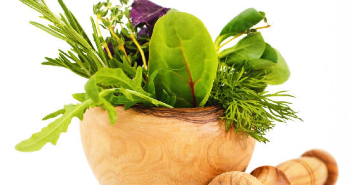 5 Tratamente naturiste pentru CHISTURILE OVARIENE