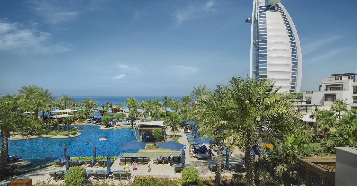 Economisire, cheltuială sau răsfăț - 48 de ore în Dubai
