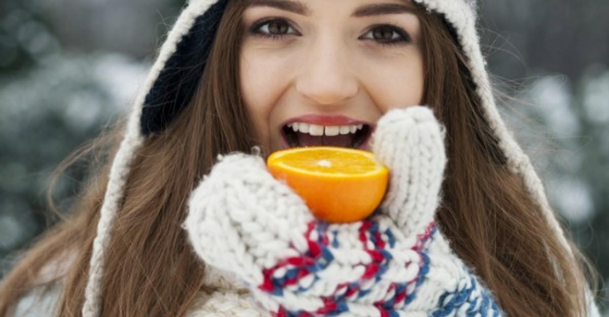 5 trucuri care te ajuta sa slabesti pe timp de iarna