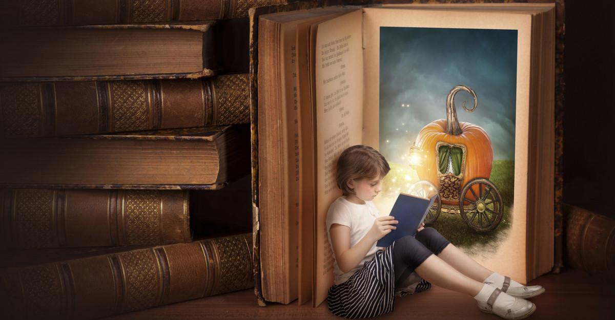 15 cărți pentru copii care te învață lecții de viață prețioase