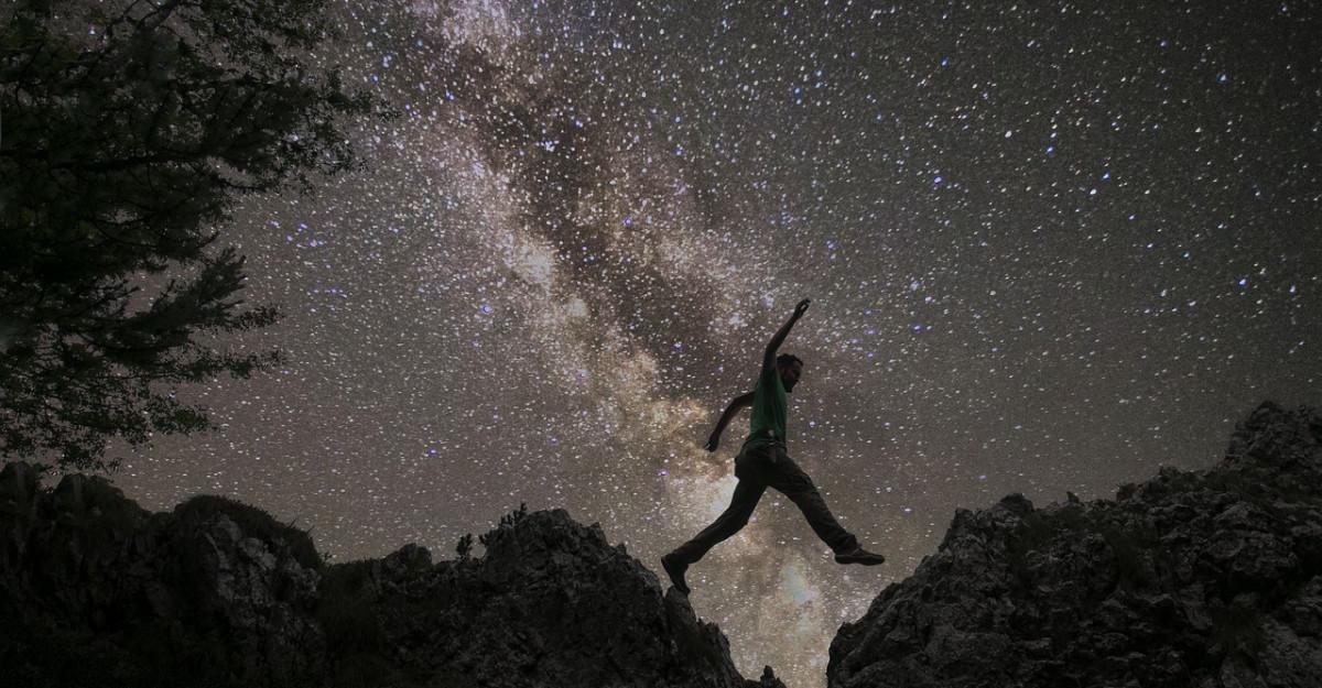 Ce ne aduce Noul An Galactic, început în urma cu cateva zile?