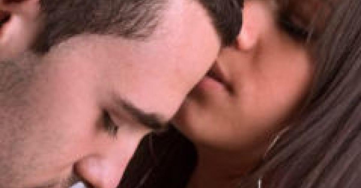 Ne casatorim, dar... suntem compatibili sexual?