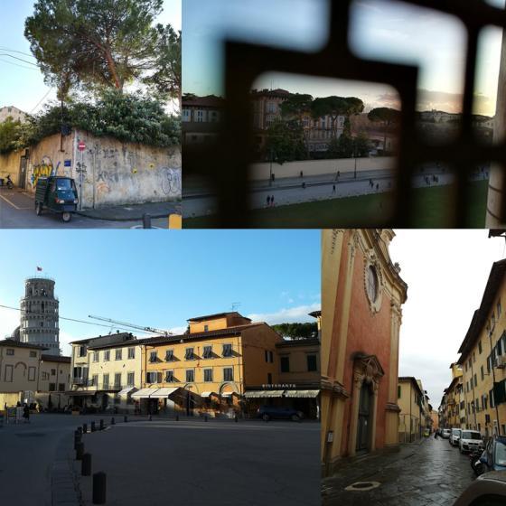 Ce obiective turistice să vezi în Pisa în primăvara aceasta