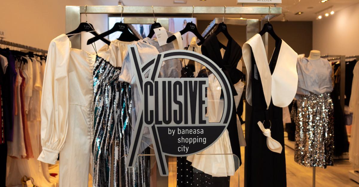 Băneasa Shopping City continuă seria de evenimente Băneasa Xclusive cu cocktailul prilejuit de prezența exclusivă a brandului V: