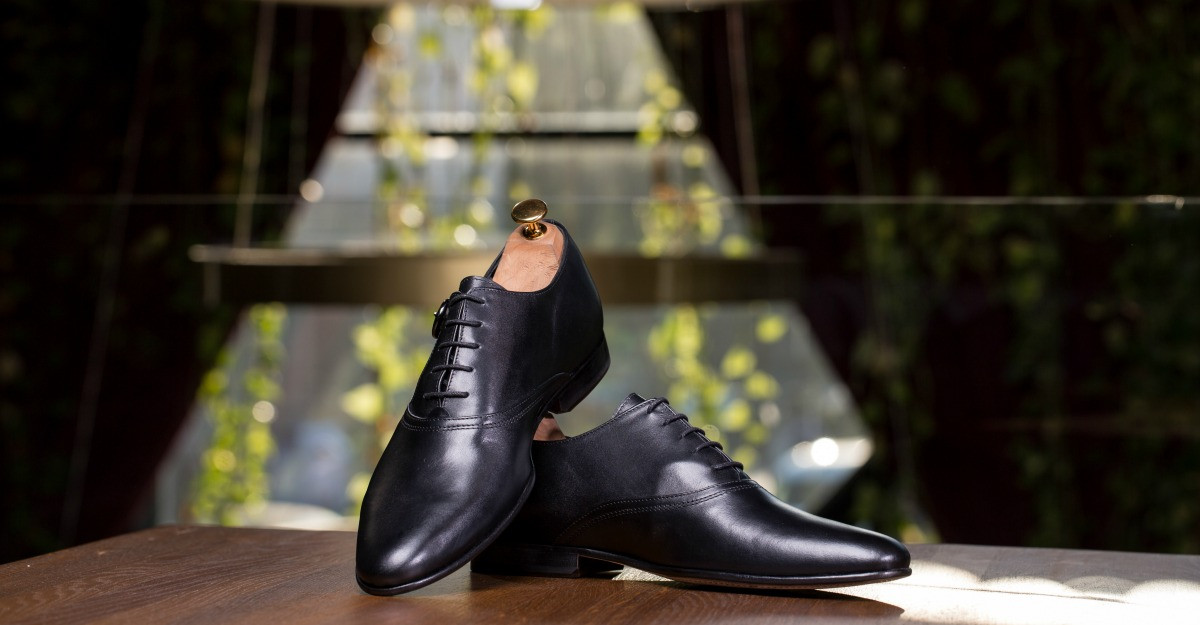 Pantofii Derby - ideali in tinutele unisex