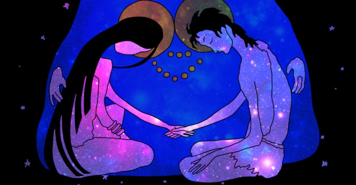 8 Semne de la Univers că ești pe cale să îți întâlnești sufletul pereche