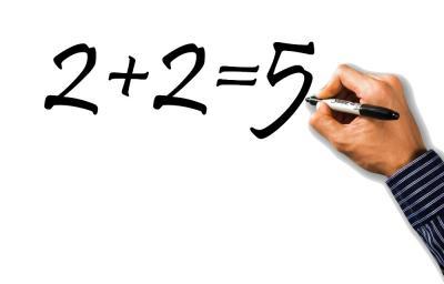Test de matematica distractiva: Iei nota 10?