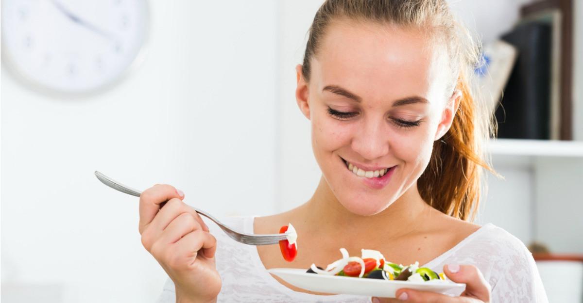 9 trucuri pentru a savura mancarea