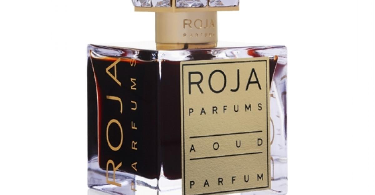 MADISON absolute beauty lanseaza Roja Parfums in Romania