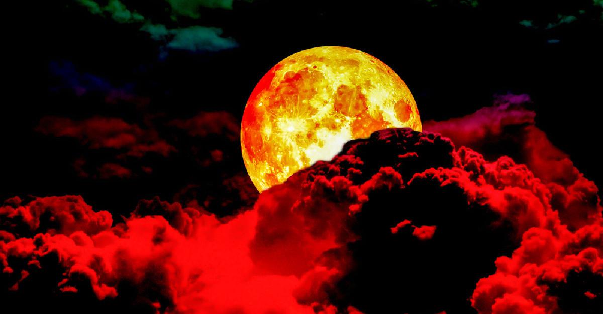Luna Noua in Berbec de pe 12 aprilie vine pentru a ne pregati sufletele pentru inceputuri magice