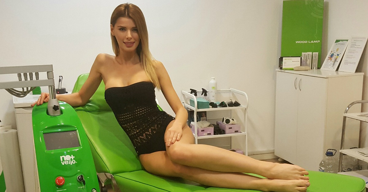 Ioana Filimon este din Timisoara si are 25 de ani, iar in Decembrie 2016 a castigat titlu de Miss Romania 2016
