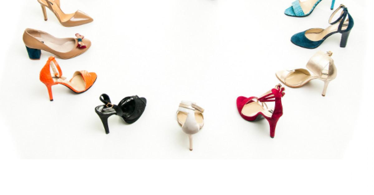 Hannami Shoes lanseaza noua colectie de primavara/vara 2014
