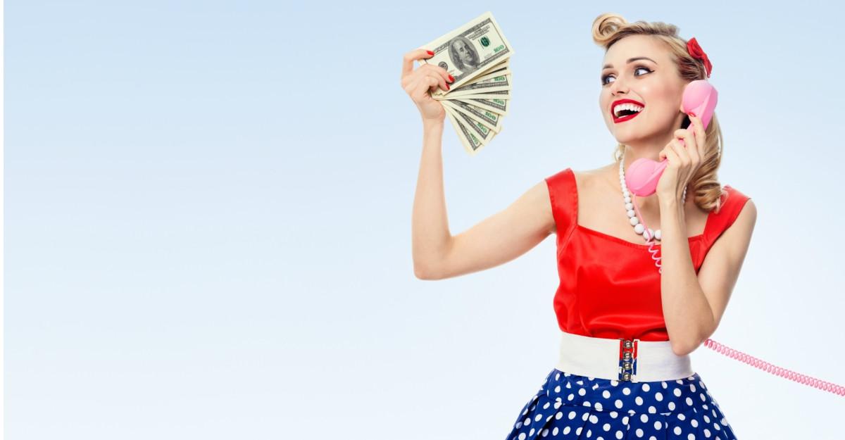 Patru pași către abundență financiară de la Jack Canfield