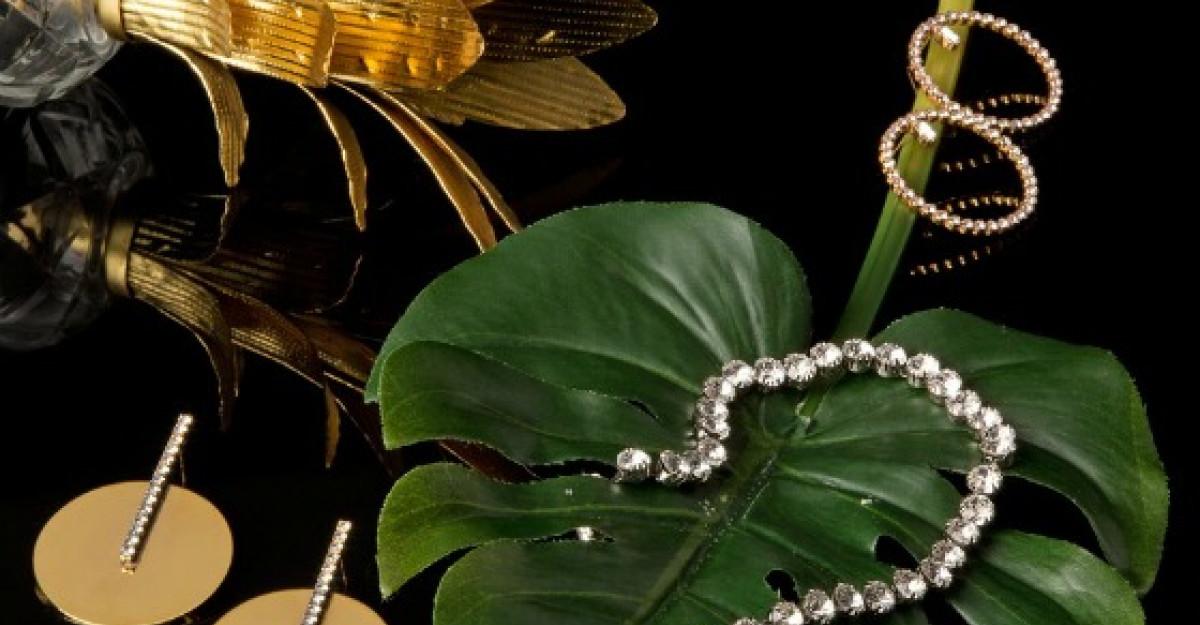 Andreea Raicu lanseaza o colectie-capsula de bijuterii