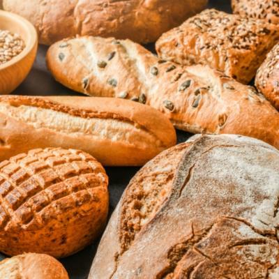 Painea, hrana zilnica pentru 80% dintre romani