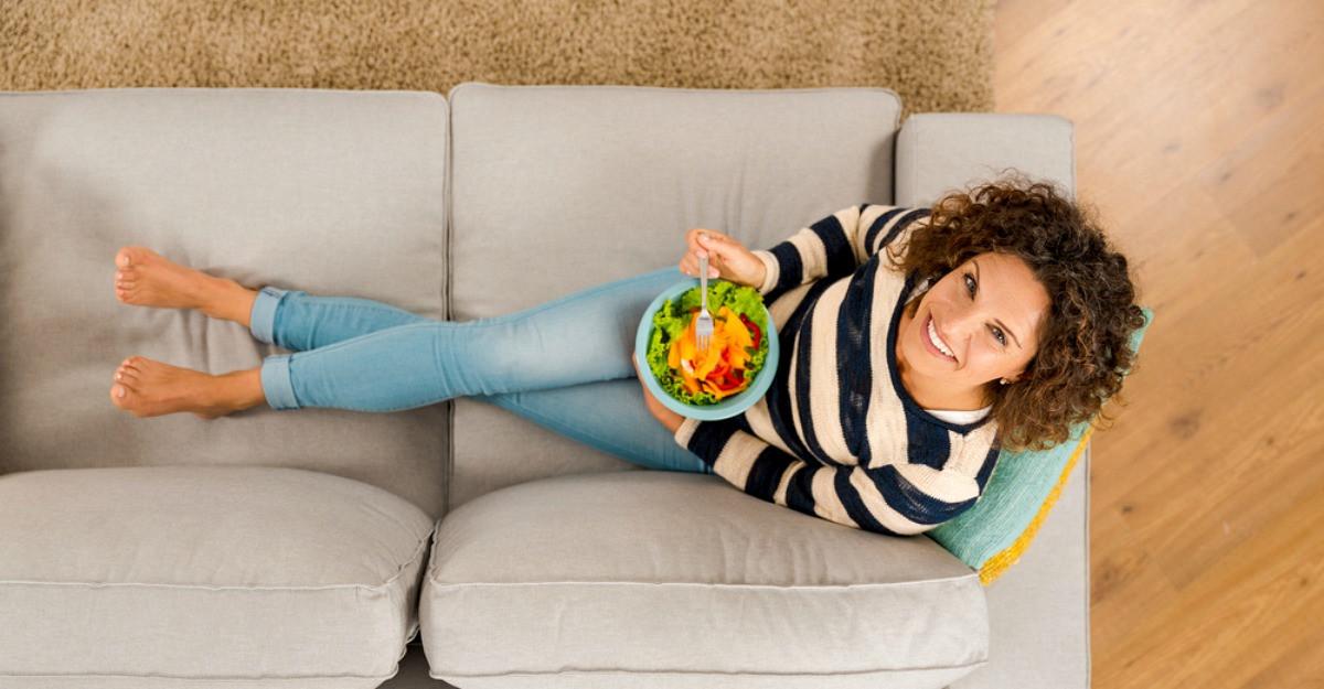 Felul în care mănânci contează. 6 afecțiuni medicale ce pot fi ameliorate prin dietă