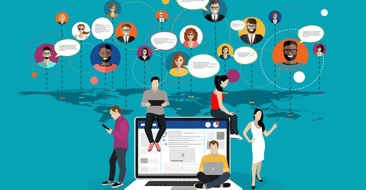Inițiativele culturale și educaționale de pe Facebook care ne țin conectați