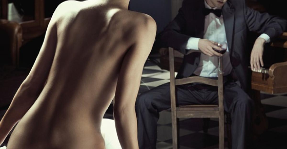 Erosul inaltator. Puterea transformatoare de viata a sexualitatii sacre