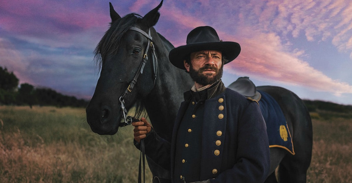 HISTORY difuzează, în premieră, miniseria istorică GRANT, produsă de Leonardo DiCaprio