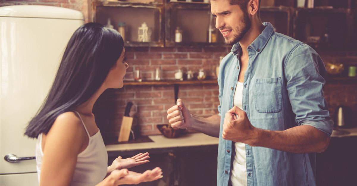Cele patru secrete care te vor ajuta să eviții certurile în cuplu