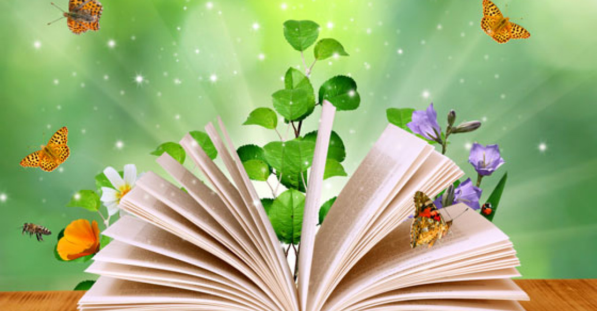 5 Lecturi care iti fac viata mai frumoasa si mai sanatoasa