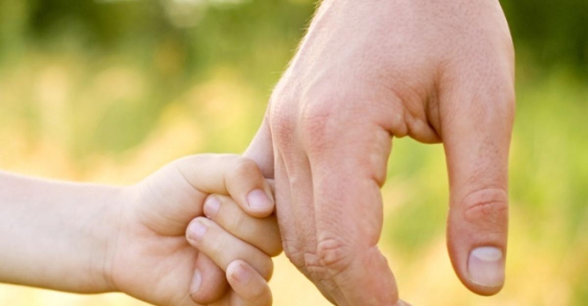 Columbenii: Mama, tata si copilul