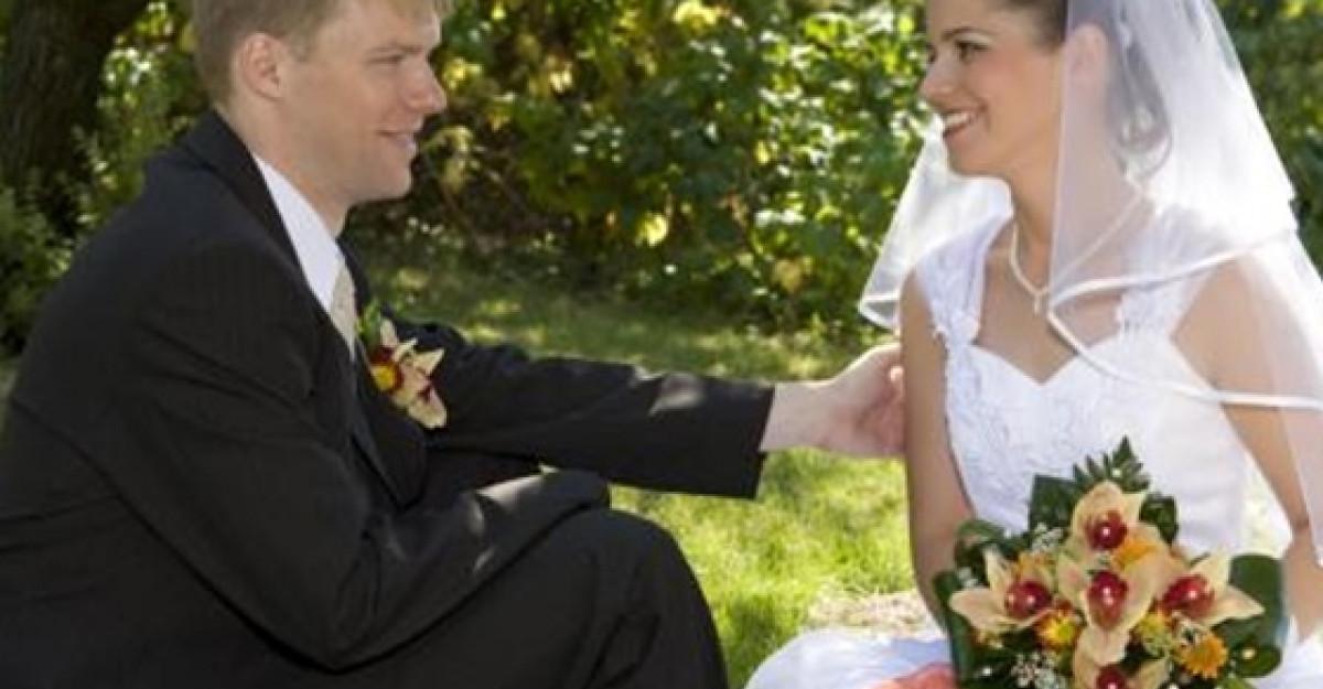 Nunta de vis: Poveste pentru o viata!