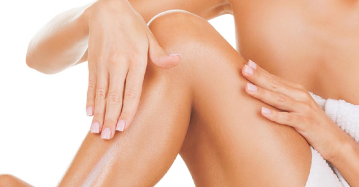 Epilarea NATURALA: ce sa folosesti pentru a avea grija de pielea ta