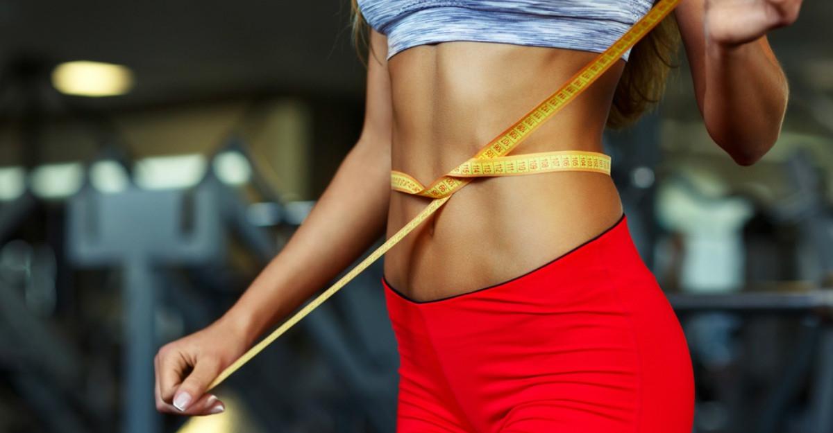 Dieta rapida: poti pierde 10 centimetri din talie in doar 10 zile