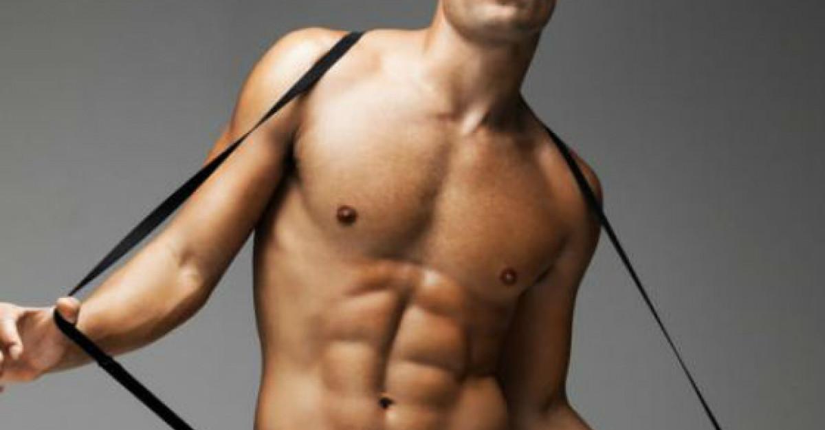 Si ei, nu doar noi: Operatiile estetice la barbati
