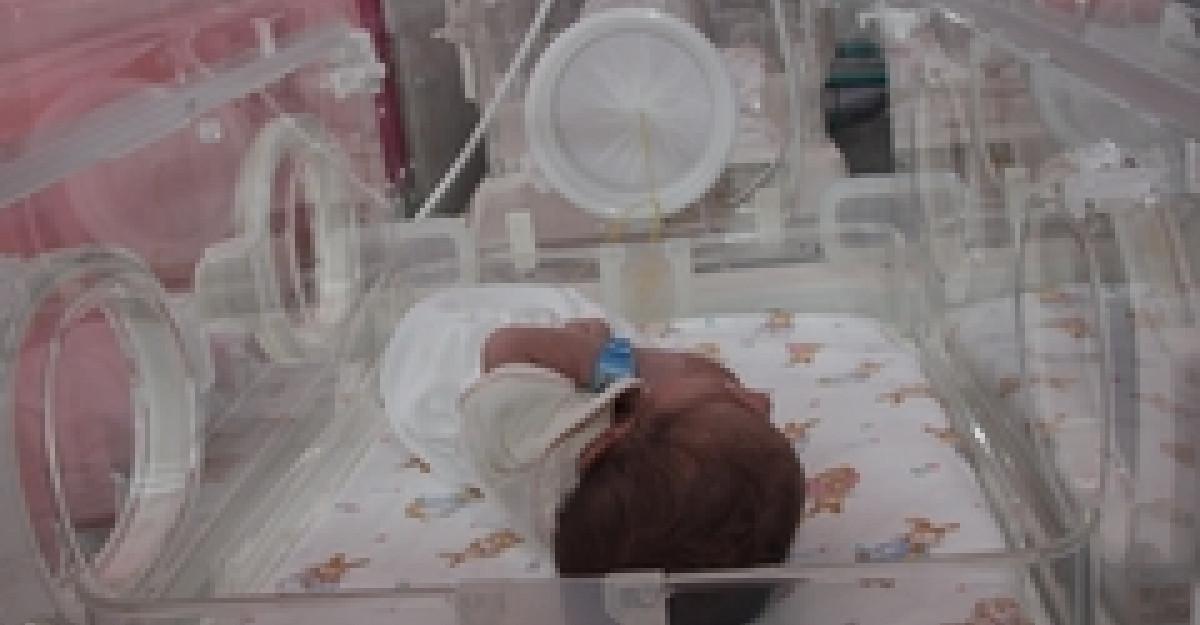 Salvati Copiii Romania investeste peste 90.000 lei in maternitatea Cantacuzino
