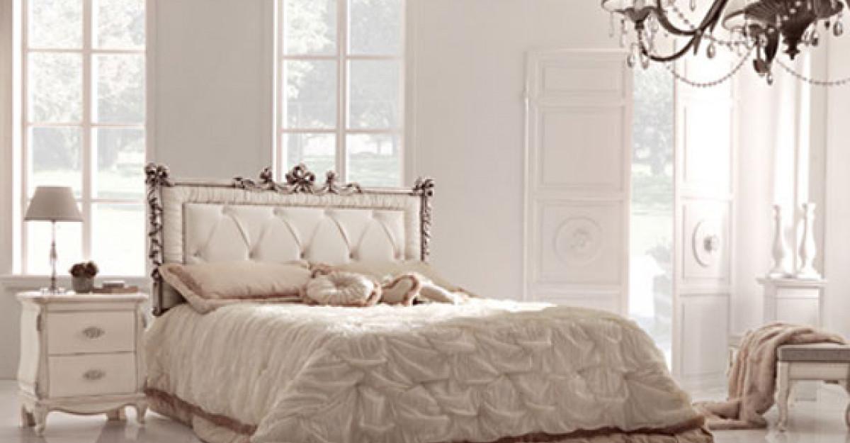 Stilul romantic: 26 de piese de mobilier