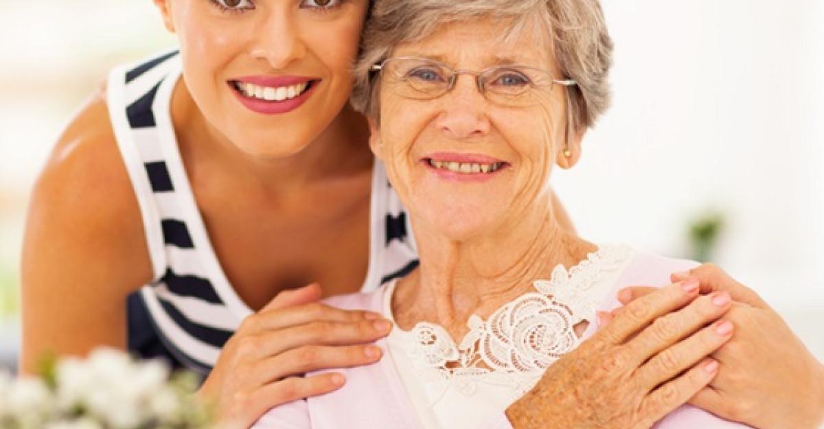 Cele mai bune lectii de viata pe care mi le-a impartasit bunica