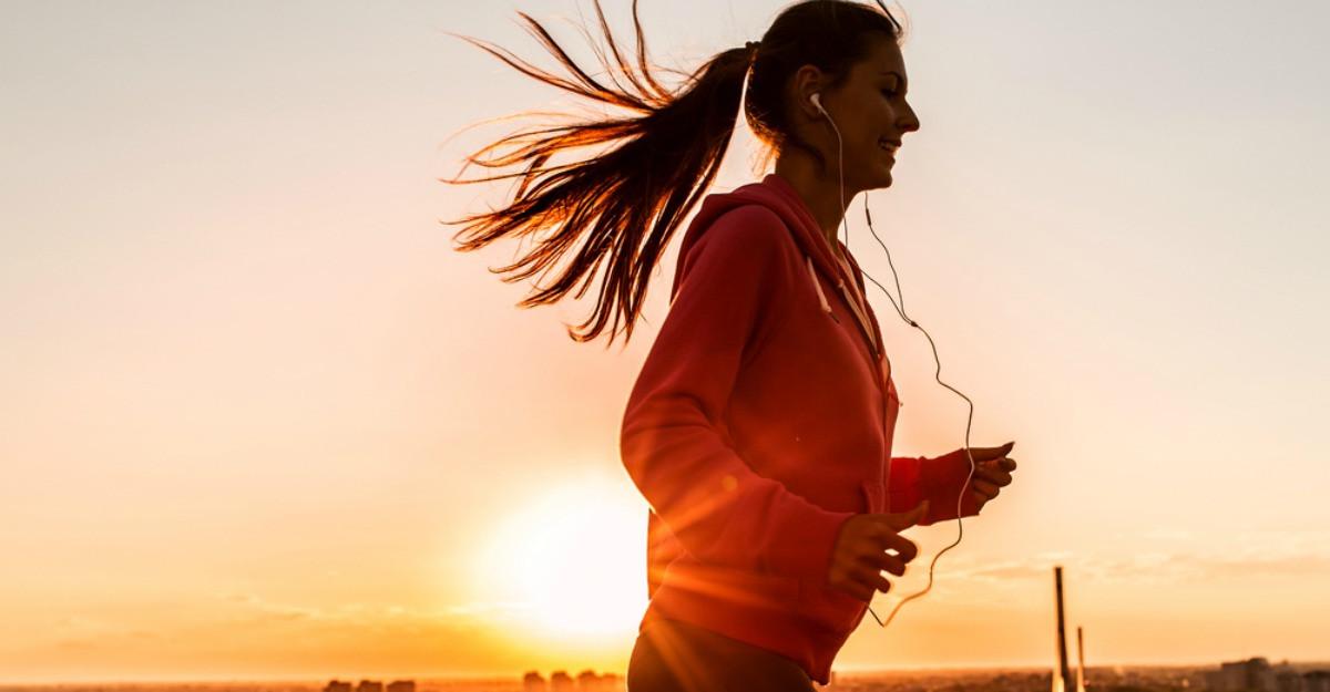 Fa sport si vei trece mai usor peste perioada ciclului menstrual