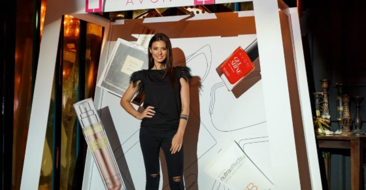 AVON lanseaza prima gama de produse dedicata frumusetii interioare