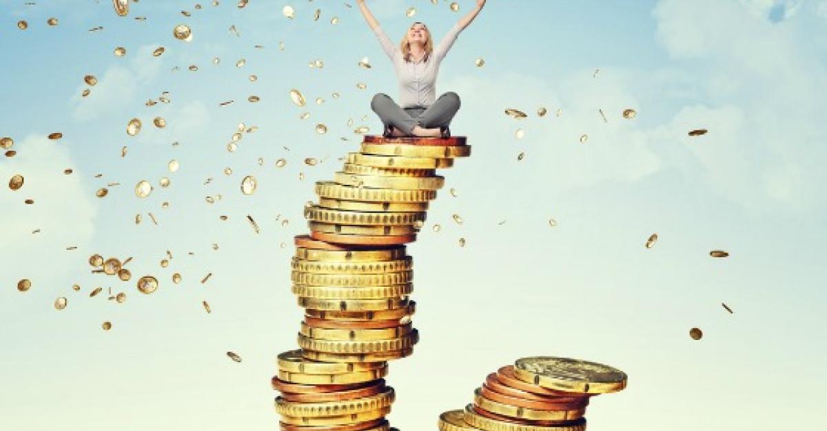 Astrologie: Top 5 zodii cu noroc la bani in luna mai