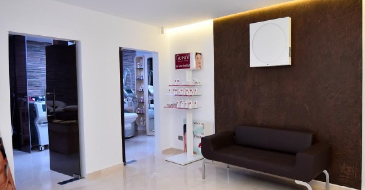 Beauty Concept Boutique- tehnologie, design feng shui si produse de top, in slujba frumusetii tale