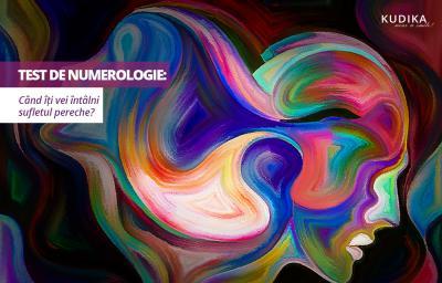 Test de numerologie: Cand iti vei intalni sufletul pereche?