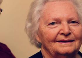Lectii de viata de la bunica, femeia fantastica din viata mea