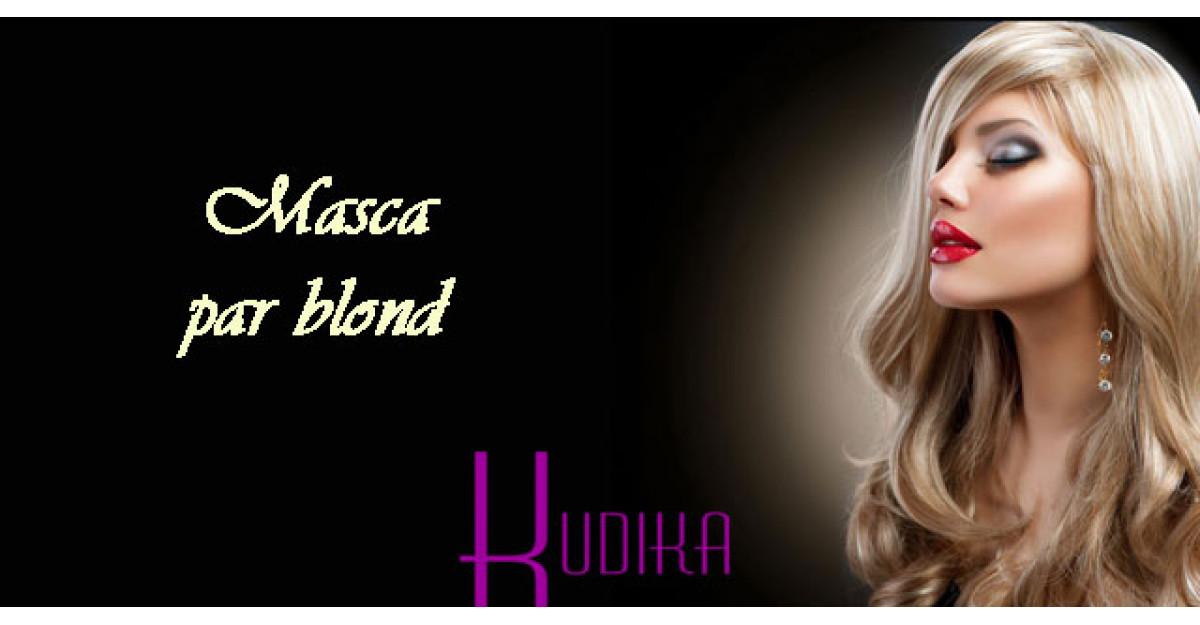Masca Extraordinara Pentru Parul Blond Pe Care Sa O Prepari Acasa