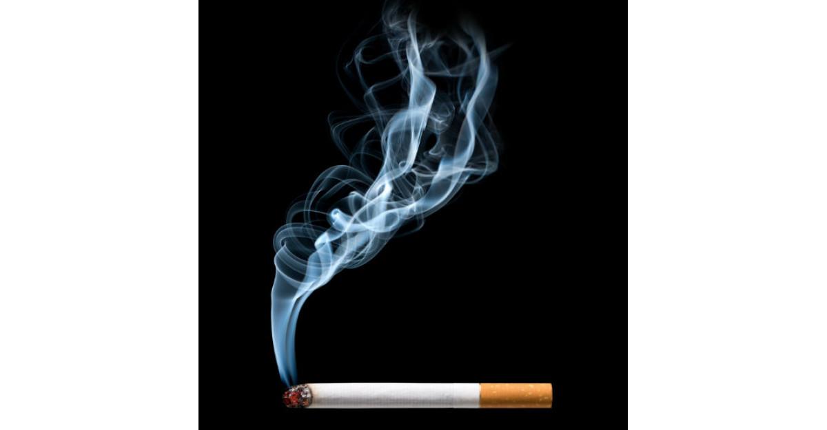 AVERTISMENT SERIOS pentru FUMATORI: renuntarea la fumat poate duce la o BOALA GRAVA