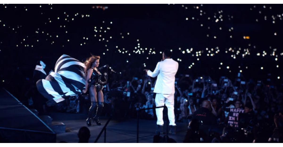 Video: Te vei indragosti de aceasta piesa! Beyonce si cea mai frumoasa declaratie de dragoste